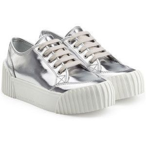 Marc by Marc Jacobs Riley Platform Sneakers